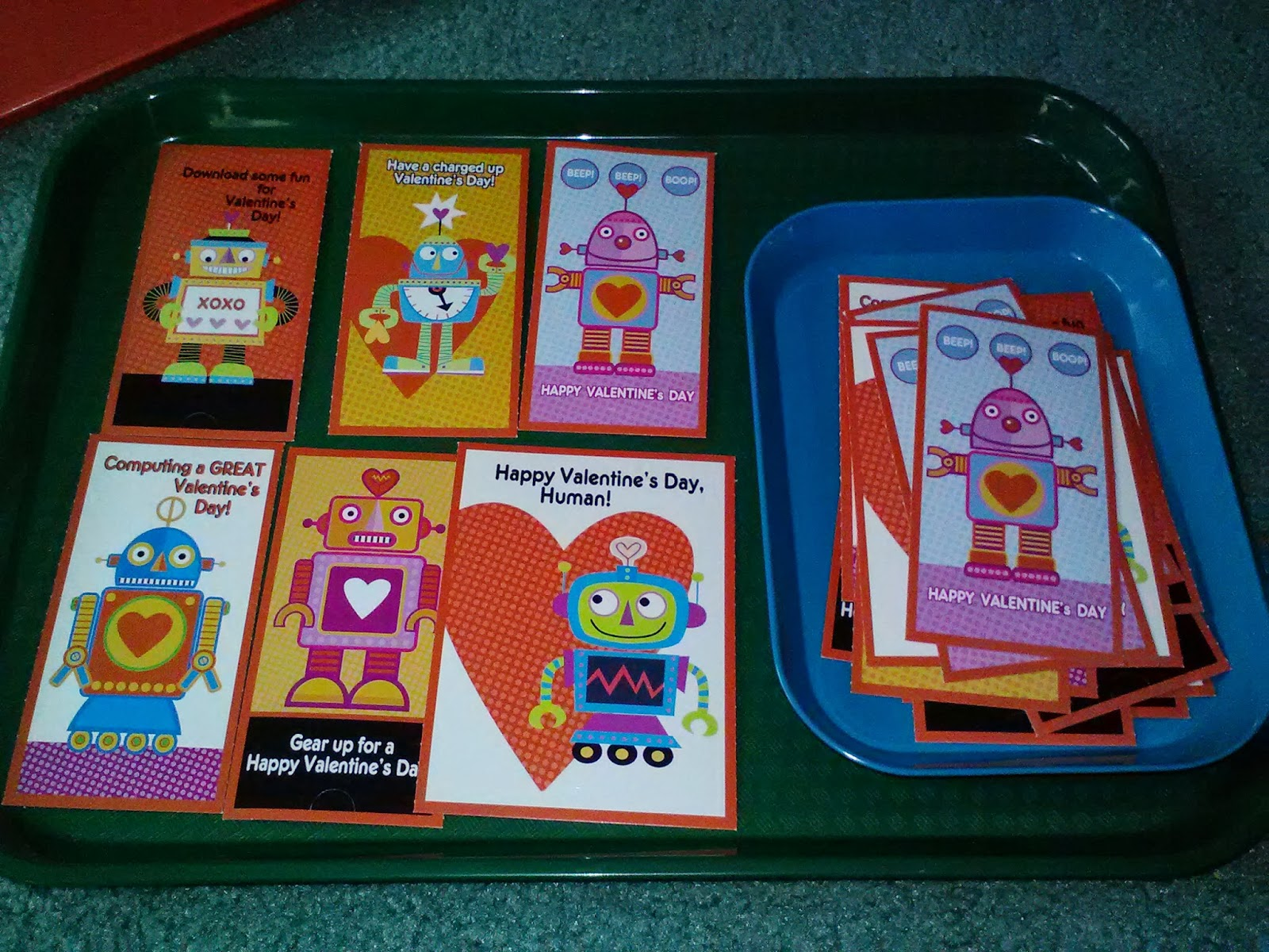 Valentines Day Activities for young children – Buy Valentine Cards